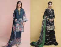 Kayseria Embroidered Festive Printed Collection 2019 (1)