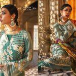 Khaadi Eid Luxury Dresses Collection 2019 (13)