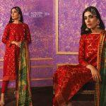 Khaadi Eid Luxury Dresses Collection 2019 (16)