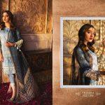 Khaadi Eid Luxury Dresses Collection 2019 (40)