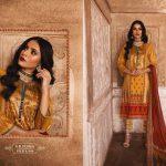 Khaadi Eid Luxury Dresses Collection 2019 (46)