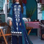 Khas Designer Lawn Eid Festive Collection 2019 (11)