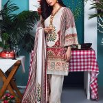 Khas Designer Lawn Eid Festive Collection 2019 (15)