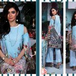 Khas Designer Lawn Eid Festive Collection 2019 (17)