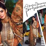 Khas Designer Lawn Eid Festive Collection 2019 (21)