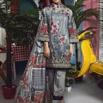 Khas Designer Lawn Eid Festive Collection 2019 (27)