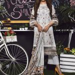 Khas Designer Lawn Eid Festive Collection 2019 (5)