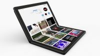 Lenovo is making a ThinkPad with a folding screen (1)