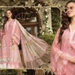 MARIA B Eid Lawn Catalogue 2019 (12)