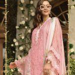 MARIA B Eid Lawn Catalogue 2019 (15)