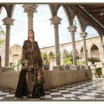 MARIA B Eid Lawn Catalogue 2019 (16)