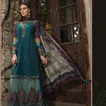 MARIA B Eid Lawn Catalogue 2019 (18)
