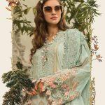 MARIA B Eid Lawn Catalogue 2019 (19)