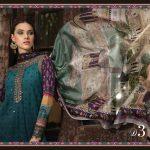MARIA B Eid Lawn Catalogue 2019 (20)
