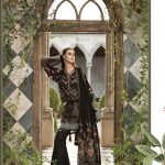MARIA B Eid Lawn Catalogue 2019 (21)
