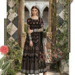 MARIA B Eid Lawn Catalogue 2019 (27)