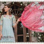 MARIA B Eid Lawn Catalogue 2019 (28)