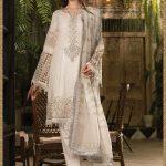 MARIA B Eid Lawn Catalogue 2019 (3)