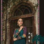 MARIA B Eid Lawn Catalogue 2019 (30)