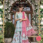 MARIA B Eid Lawn Catalogue 2019 (31)