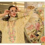 MARIA B Eid Lawn Catalogue 2019 (7)
