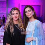 Maya Ali Actress at Shoukat Khanum Fund Raising in Doha (10)