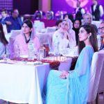 Maya Ali Actress at Shoukat Khanum Fund Raising in Doha (12)