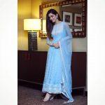Maya Ali Actress at Shoukat Khanum Fund Raising in Doha (3)