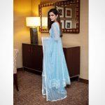 Maya Ali Actress at Shoukat Khanum Fund Raising in Doha (4)