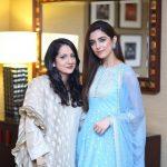 Maya Ali Actress at Shoukat Khanum Fund Raising in Doha (5)