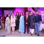 Maya Ali Actress at Shoukat Khanum Fund Raising in Doha (6)