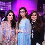 Maya Ali Actress at Shoukat Khanum Fund Raising in Doha (7)