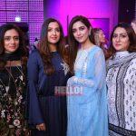 Maya Ali Actress at Shoukat Khanum Fund Raising in Doha (8)