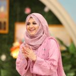 Moomal Sheikh Guest in Ramzan Pakistan Transmission on Humtv (3)