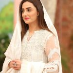 Moomal Sheikh Guest in Ramzan Pakistan Transmission on Humtv (4)