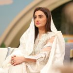 Moomal Sheikh Guest in Ramzan Pakistan Transmission on Humtv (7)