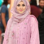 Moomal Sheikh Guest in Ramzan Pakistan Transmission on Humtv (8)
