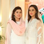 Moomal Sheikh Guest in Ramzan Pakistan Transmission on Humtv (9)