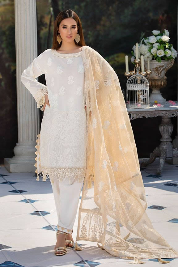 Motifz Eid Digital Printed Embroidered Wear Collection 2019 (10)