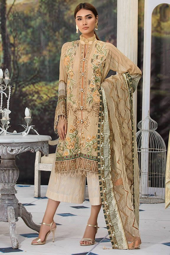 Motifz Eid Digital Printed Embroidered Wear Collection 2019 (16)