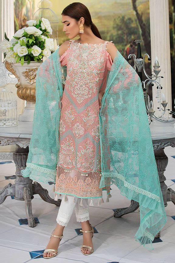 Motifz Eid Digital Printed Embroidered Wear Collection 2019 (23)
