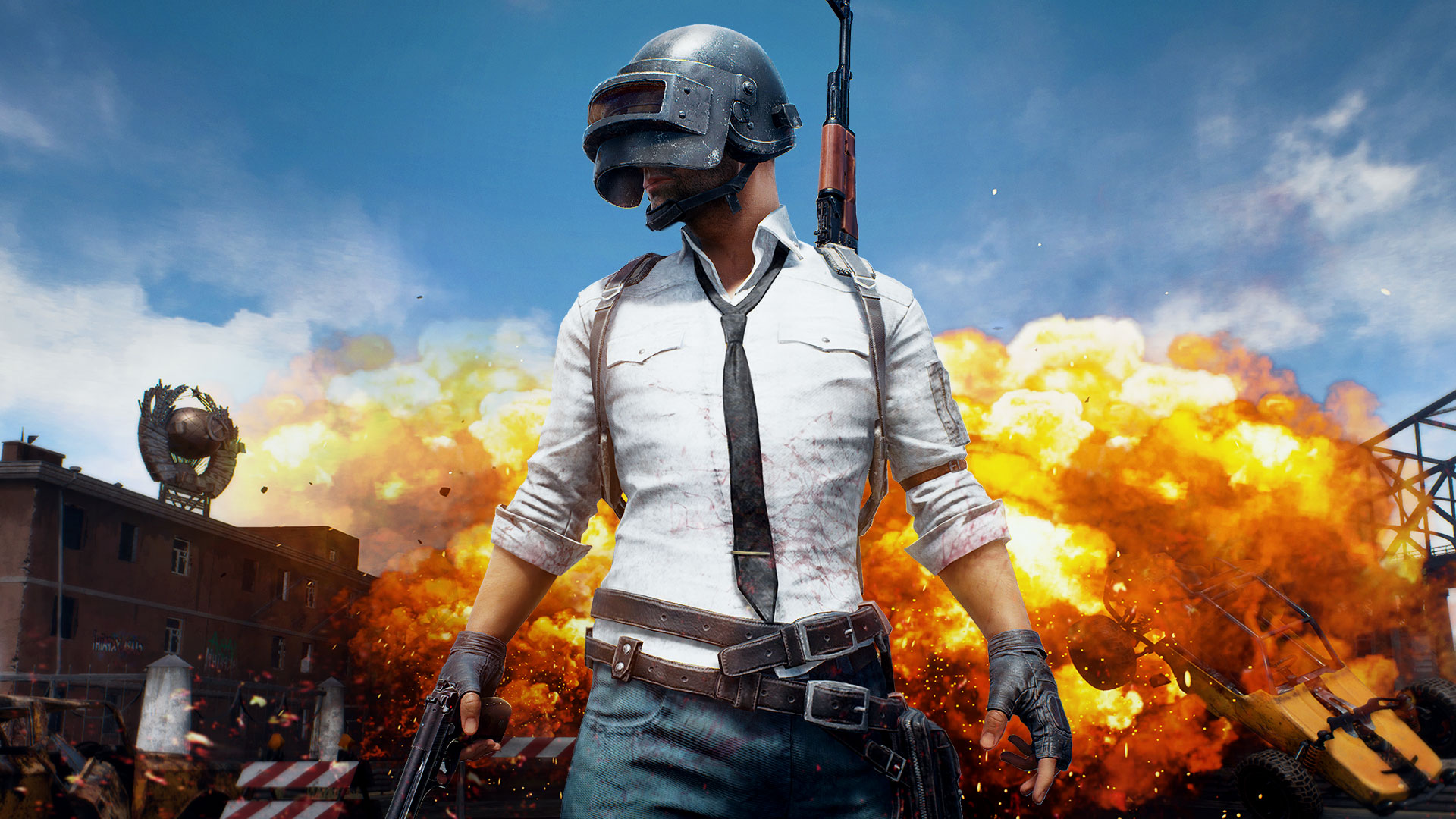 PUBG banned in China and its replacement is absolutely Bizzare (3)