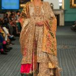 Rana Noman Collection At PFW London 2019 (1)