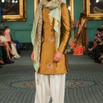 Rana Noman Collection At PFW London 2019 (10)