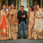 Rana Noman Collection At PFW London 2019 (11)