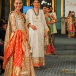 Rana Noman Collection At PFW London 2019 (16)