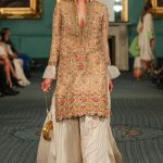 Rana Noman Collection At PFW London 2019 (2)