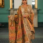 Rana Noman Collection At PFW London 2019 (3)