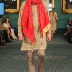 Rana Noman Collection At PFW London 2019 (5)