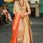 Rana Noman Collection At PFW London 2019 (7)